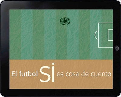 el-futbol-ebook