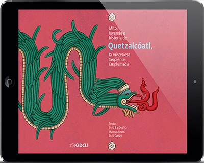 quetzalcoatl-ebook